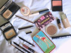 Pretty And Proper Prom Makeup By Me | Bless My Bag