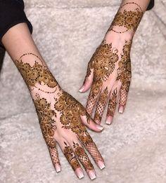 Henna Flower Designs, Modern Henna Designs, Simple Arabic Mehndi Designs, Beginner Henna Designs, Henna Art Designs, Latest Finger Mehndi Designs, Mehndi Designs 2018, Wedding Mehndi Designs, Mehndi Designs For Fingers