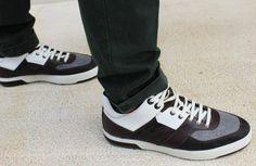 Sneakers Salvatore Ferragamo, Kalogirou.