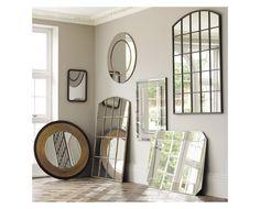 Laura Ashley Tamworth Mirror #LauraAshleySS16 #CityDwelling | Home ...