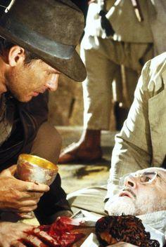geoffrox: Indiana Jones and the Last Crusade (1989)