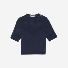 Top Suki - Tops & Chemises - Sandro-paris.com