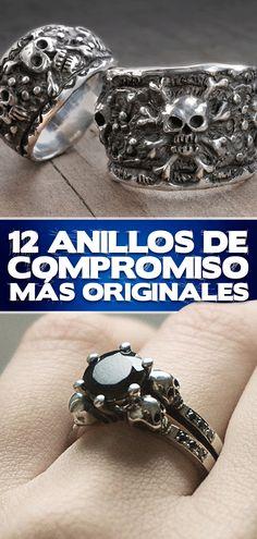 c782674d4e21 12 anillos de boda únicos que todo hombre debería portar