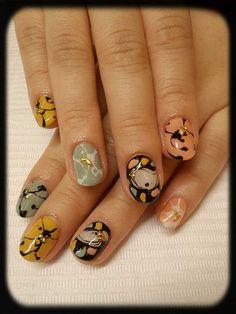 marico nail