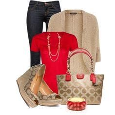 Too cute! Want this outfit! LOLO Moda: Cool Summer Outfits for Women 2013