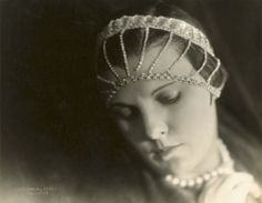 The beginning of the Hollywood era – CNN Photos - CNN.com Blogs  Leatice Joy 1923. When brides talk about trying to have a wedding that's old hollywood glam they should look at these first