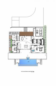 Great floor plan