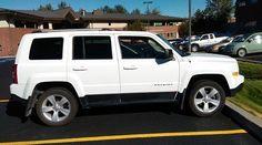 2012 Jeep Patriot -  Cheney, WA #2531725961 Oncedriven