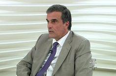"""""""PT precisa fazer uma reflexão"""", diz Cardozo TV Cultura / Reprodução/Reprodução"""