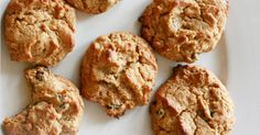 recept na Arašídové sušenky ze tří ingrediencí