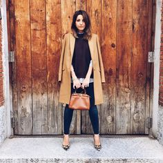 "stylishblogger: "" Today  @buylevard #lovelypepa #style by @lovelypepa """