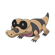 Pokédex - titre de la page | www.pokemon.fr