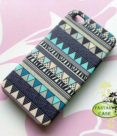 Vintage Aztec - iPhone 6 Case