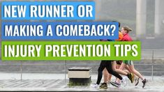 New To Running Or Making A Comeback? Injury Prevention Tips To Consider