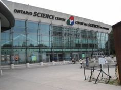 The importance of science in Canada is evident in its science museum known as the Ontario Science Centre. Built in 1969, in Toronto Ontario, it has since provided a one of a kind experience in science and technology to its visitors. It boasts of 9 exhibition halls displaying works from several branches of science such as geology, astronomy, and human anatomy.