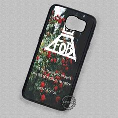 Self Esteem Quotes Fall Out Boy - Samsung Galaxy S7 S6 S4 Note 4 Cases & Covers