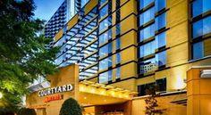 Courtyard Buckhead 3 Star Hotel 120 Hotels Unitedstatesofamerica Atlanta