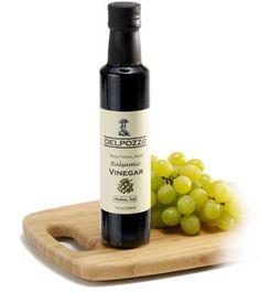 Balsamic Vinegar: Idea for drawing