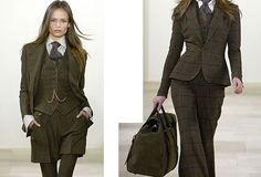 tailored suits for women - Google Search