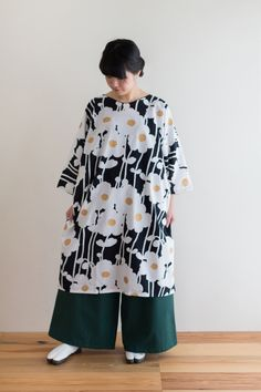 """""""春の服"""" kikoromo 2015 spring collection"""