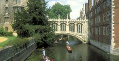Punting on River Cam, Cambridge Days Out In England, Cambridge, Visit Britain, Uk Holidays, Weekends Away, British Isles, Historical Sites, Great Britain, Us Travel