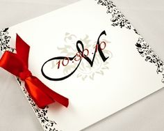 Perfect Wedding Vows on Silver Wedding Ceremony Program Booklet  Perfect Mini