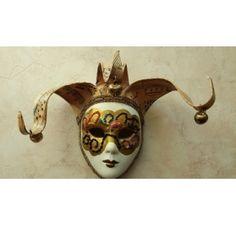 Réalisez un masque pour Mardi Gras : Laura C