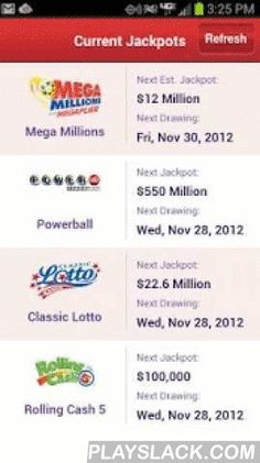 Ohio Lottery  Android App - playslack.com ,  The official app of the Ohio Lottery. This app provides the information Ohio Lottery players want most, including:- Current and past winning numbers for all draw games- Jackpot amounts- Ticket Scanning- MyLotto Rewards- Random number generator- Info on instant games (scratch-offs)- KENO drawings on-demand- Retailer locator- Contact info and moreLottery players are subject to Ohio laws and Commission regulations. Please play responsibly.