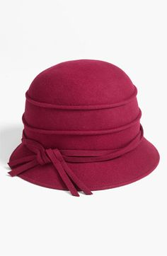 Nordstrom Wool Cloche | Nordstrom