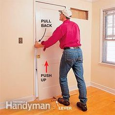 Do You Have A Pocket Door That Sticks Or Doesnu0027t Open Or Shut All The Way? Pocket  Door Repair