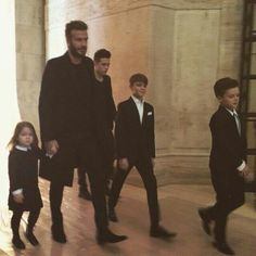 Sexy, success, sophisticated family. My life goals.