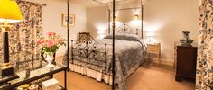 High Park Farm Bed and Breakfast on Quintessential Bed and Breakfast
