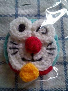Doraemon key