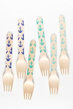 anchor forks...