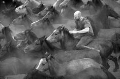 CURRO SABUCEDO Photo by JOSÉ BARROSO -- National Geographic Your Shot