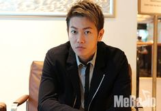 MeRadio - Takeru Satoh will win a girl's heart with table tennis