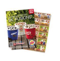 Cupones Descuento Burger King Octubre 2013   Baratuni