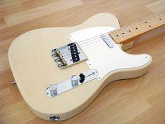 Fender Baja Tele.