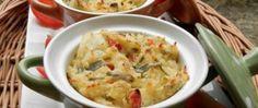 Recept Zapečené šťouchačky se zeleninou Mashed Potatoes, Macaroni And Cheese, Ethnic Recipes, Whipped Potatoes, Mac And Cheese, Smash Potatoes