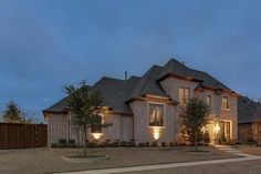 10176 Claiborne Lane, Frisco TX 75033 - Photo 1