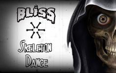 Skeleton dance remix