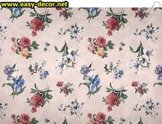 Floral-pattern-wallpaper-8