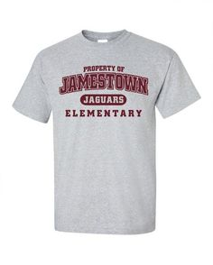 Jaguar Spiritwear T Shirt Design School Spiritwear Shirts And Apparel
