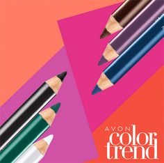"I would like today to present you a great offer in Avon, which covers pages 72 - 75 in the Brochure C06. Products from the Color Trend collection on the amazing promotions ""Buy one and the other product order for free *"" 😍😍  It is also worth mentioning about new interesting nail polishes. The Color Trend collection Brochure C06 page 73. Concrete Effect Nail Enamel for £3 🎉🎉  #avonrepresentative #workingmum #beautyboss #avon #representantive #brochure #cosmetics #avonuk #MoreThanMakeup"