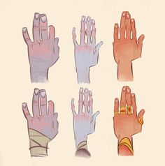 Today in class we had to doodle hands and give them character, it was a fun little exercise here are some of the ones i did pic.twitter.com/XscV3XtgAs