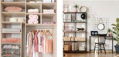 Pot Lid Organization, Lid Organizer, Pot Lids, Shelving, Closet, Home Decor, Shelves, Armoire, Decoration Home