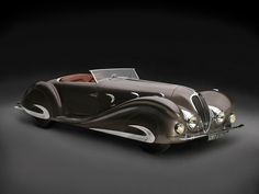 pictures of delahaye 135  (Trevon Young 2048x1536)