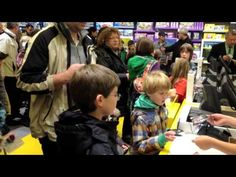 Lego Store München Pasing Arcaden - die Eröffnung