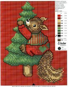 Boa noite meninas e meninos!   Tudo bem com vocês? Espero que estejam aproveitando o feriadão!   Hoje trouxe para vocês Natal com Ursinho...