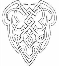 Celtic Pattern Ring
